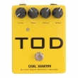 Carl Martin TOD High Gain Overdrive efekt