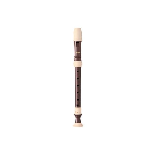 Aulos 703B zobcová flauta Soprán Brown