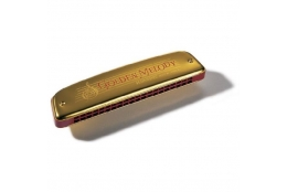 Hohner Golden Melody Tremolo C 2416/40