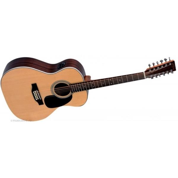 Sigma Guitars JR12-1STE