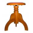 Mada Klavírna stolička Cherry