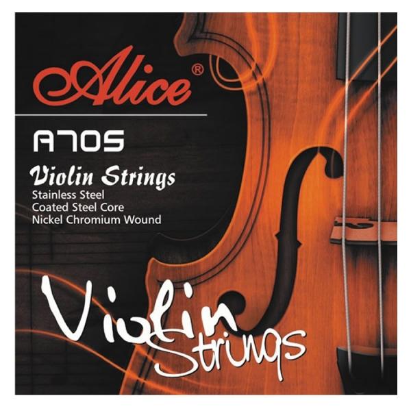 Alice A705 D husľová struna
