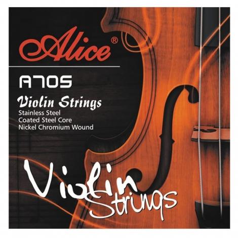 Alice A705 E husľová struna