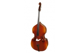 Hora B100 Double Bass 4/4 all solid