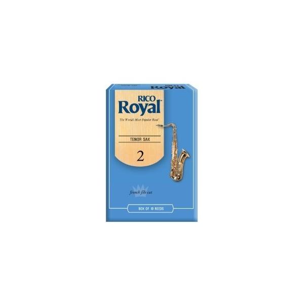 Rico Royal T Sax 2 plátok