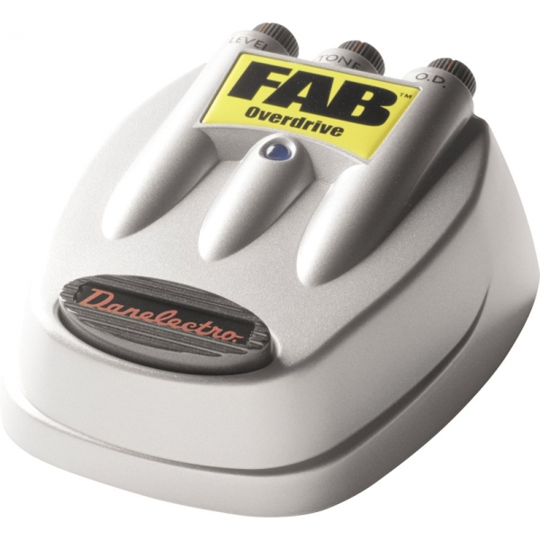 Danelectro D-2 FAB Overdrive