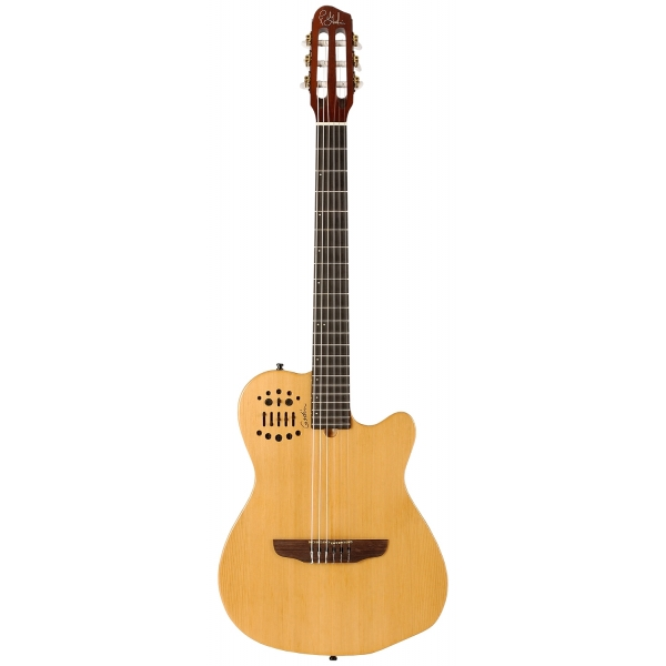 GODIN ACS-SA Nylon Natural SG
