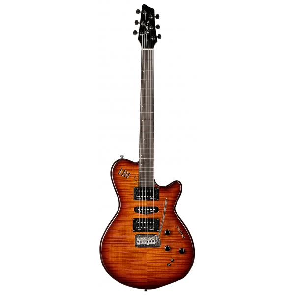 GODIN xtSA Light Burst Flame