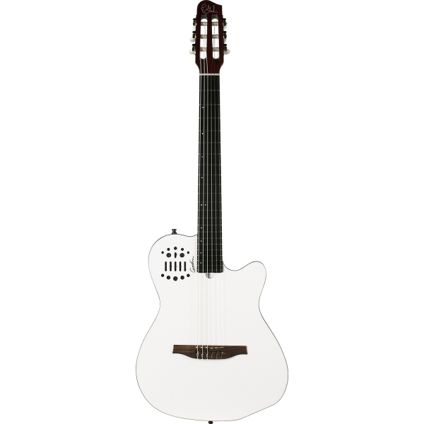 GODIN ACS-SA Nylon White HG