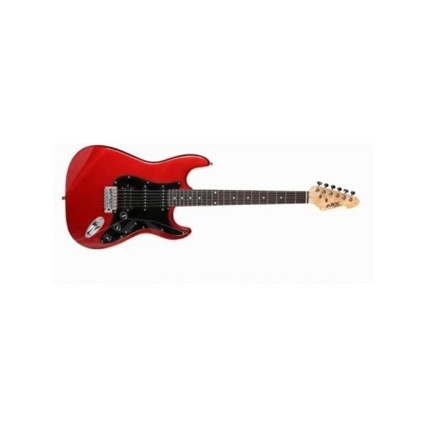 ABX Guitars ST-230 RD/BBHR el. gitara