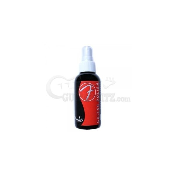 Fender 099-0501-000 Guitar Polish spray
