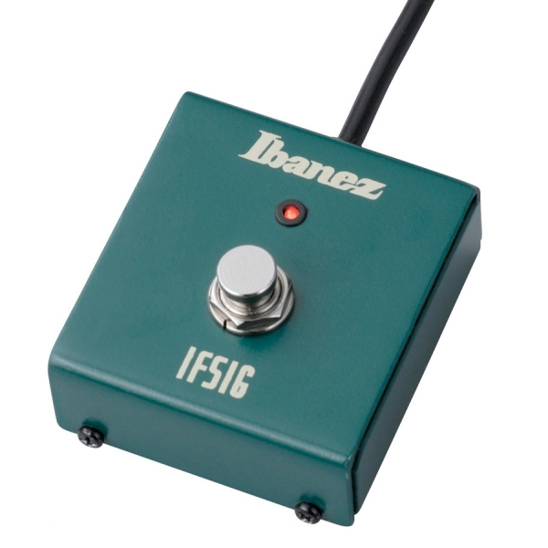 Ibanez IFS1G Footswitch for TSA5 prepínač