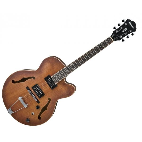 Ibanez AF 55 TF el. gitara lubova