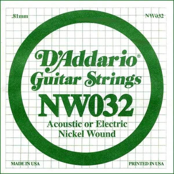D'Addario NW 032