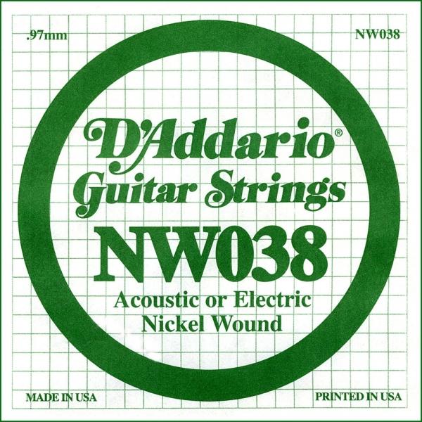 D'Addario NW 038