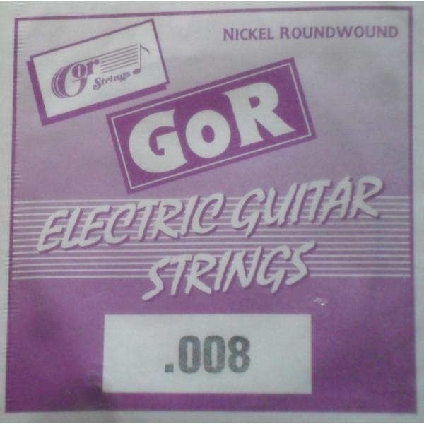 Gorcik 1N6-93 E1 .008