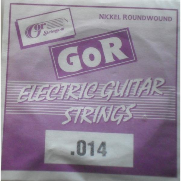 Gorcik 1N6-93 G