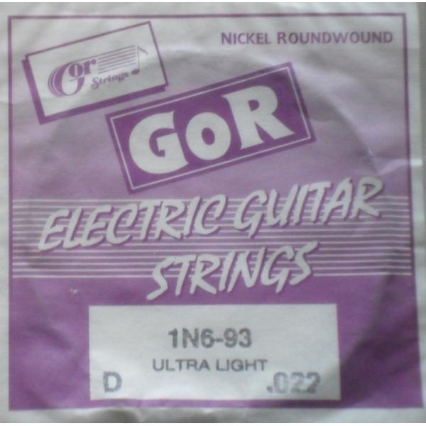 Gorcik 1N6-93 D