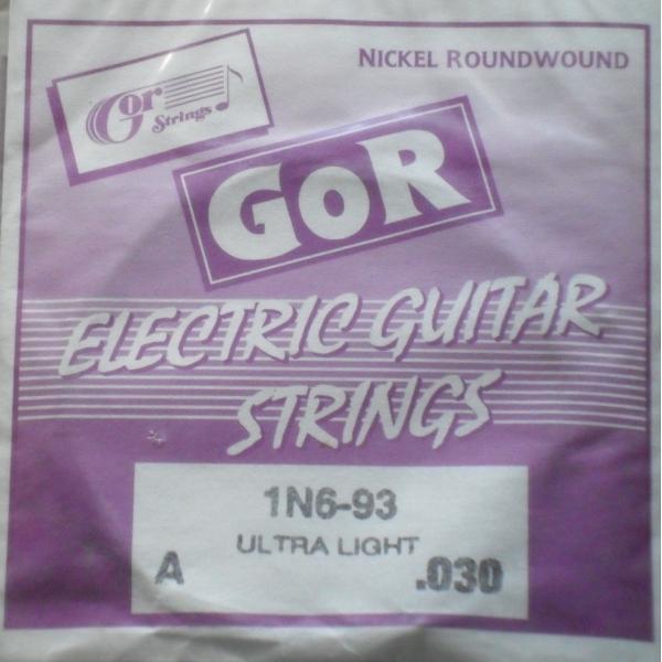 Gorcik 1N6-93 A