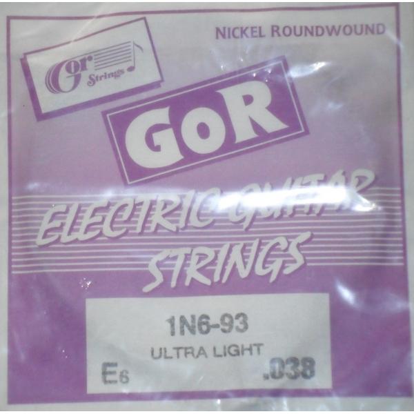 Gorcik 1N6-93 E6