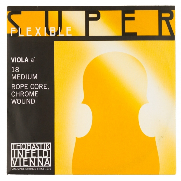 Thomastik 18 A1 Superflexible struna viola