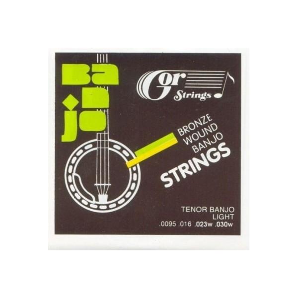 Gorcik 7BB4-92 .0095 Tenor banjo struny