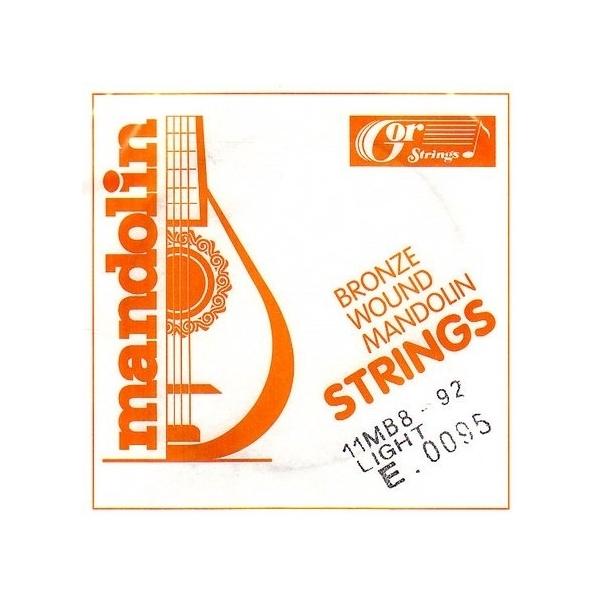 Gorcik 11MB8-92 E mandolina struna