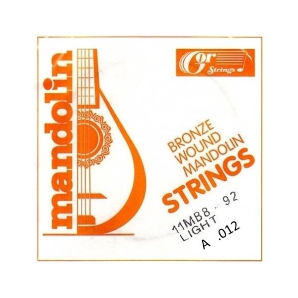 Gorcik 11MB8-92 A mandolina