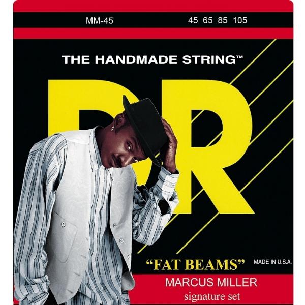 DR MM-45 Fat Beam bass 045-105