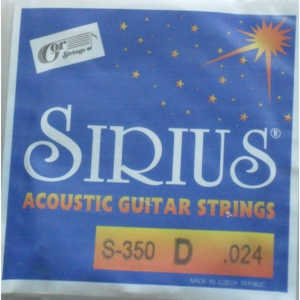 Gorcik 350 Sirius D