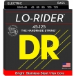 DR MH5-45 Lo-Riders 045-125 bas. st