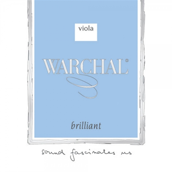 Warchal 910 Briliant set viola