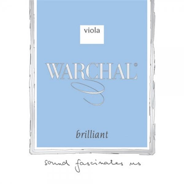 Warchal 910 Briliant set viola