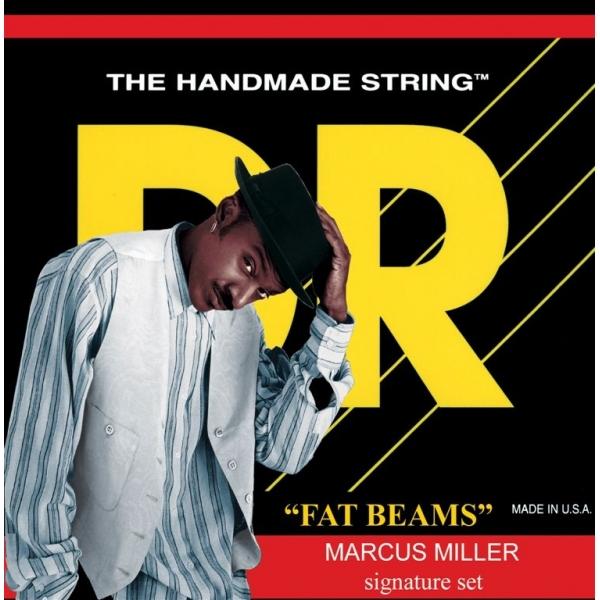 DR MM5-45-125 Marcus Miller 5-bass