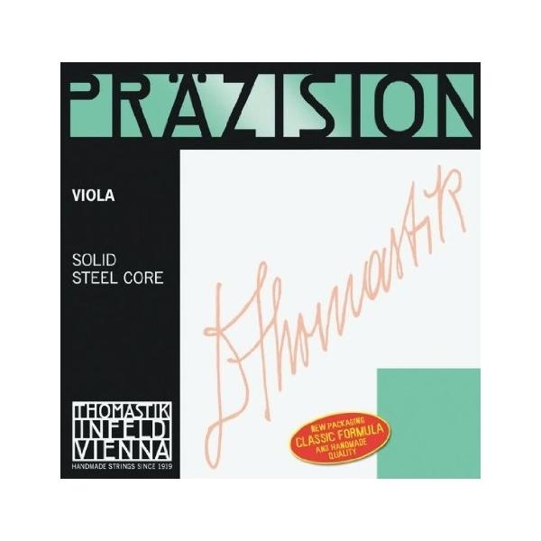 Thomastik 71 Prazision viola a1 Alu struna