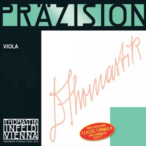 Thomastik 73 Präzision viola G Cr struna