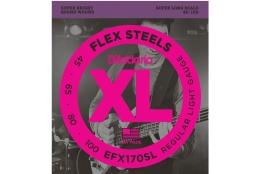 D'Addario EFX170SL FlexSteels 032-100