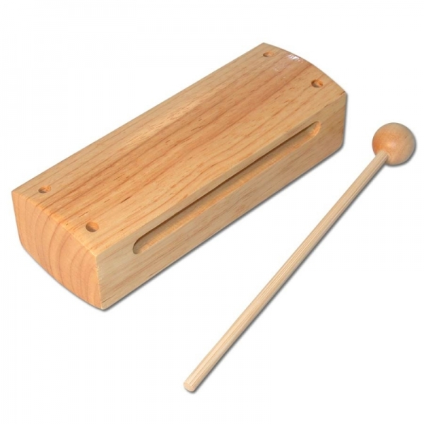 Power Beat P-9 Wooden Block 7 + palicka