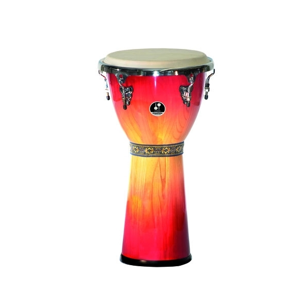 Sonor CD12 RBHG Djembe 12 Red Burst