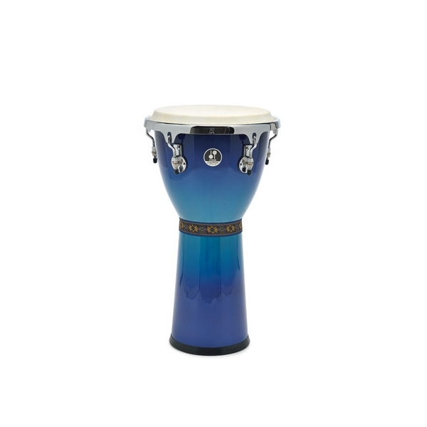 Sonor CD12 BBHG Djembe 12 Blue Burst