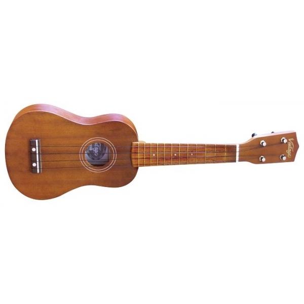 Vintage VUK15N ukulele Natural