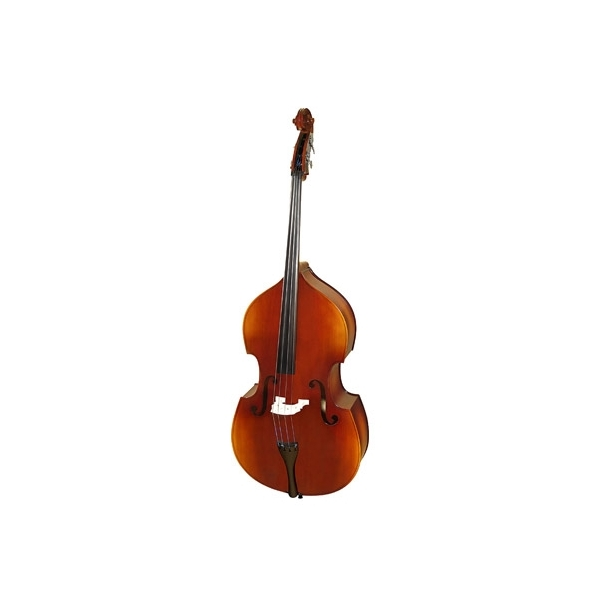 Hora B110 Double Bass 3/4 solid top