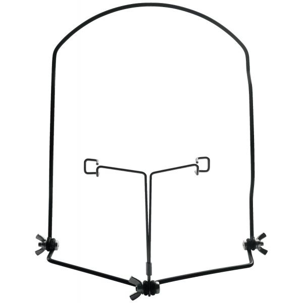 Dunlop HH-1 Drziak na ustnu harmoniku