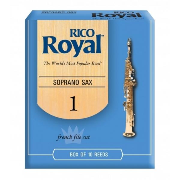 Rico R.Royal S Sax 1 platok