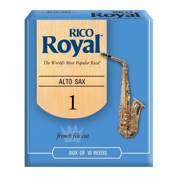 Rico R.Royal A-sax 1.0 platok