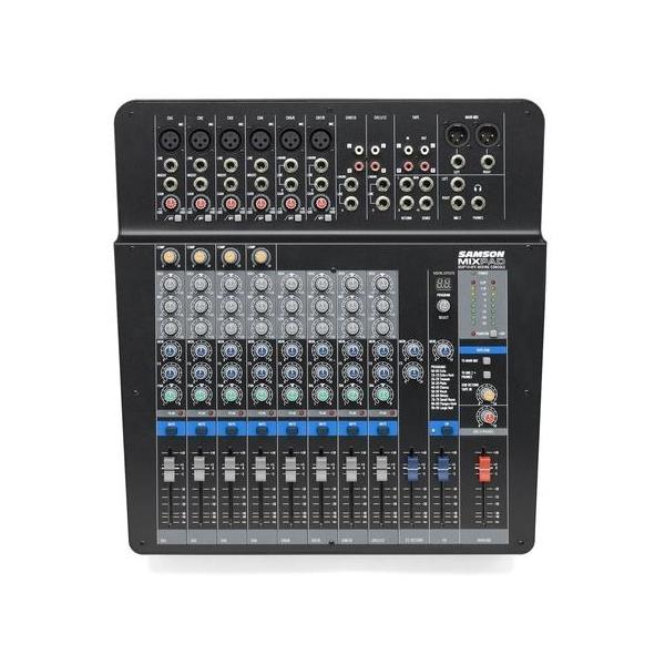 Samson MXP144FXE mix