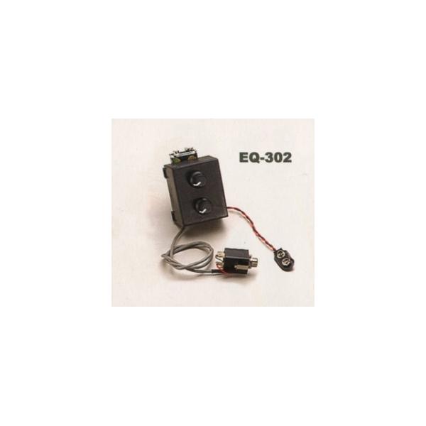 Power Beat EQ-302 EQ system