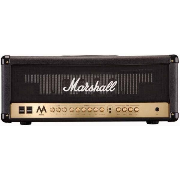 Marshall MA100H zosilňovač 100W Valve