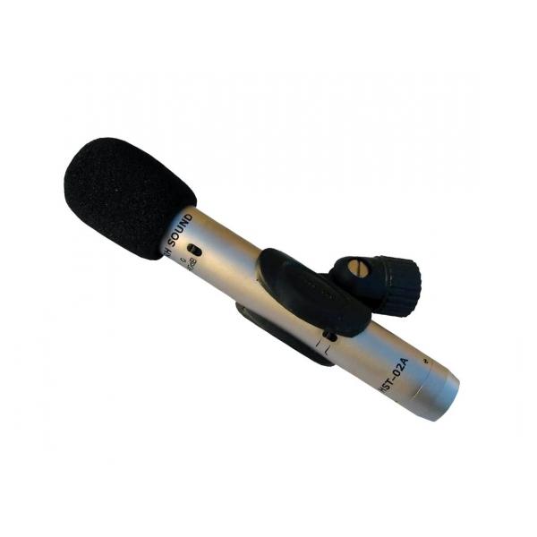 Sekaku HST-02A mikrofon kond.