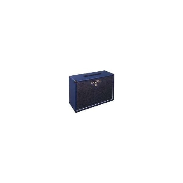 George Dennis The Blue 212 box 120W 2xCelest